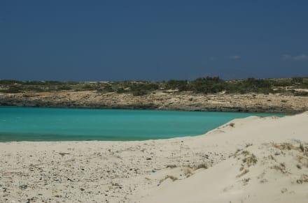 Diakoftis Strand - Diakoftis Bucht