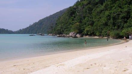 Surin - Koh Surin Inseln