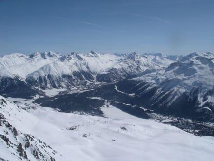 Landscape (other) - Piz Nair Peak