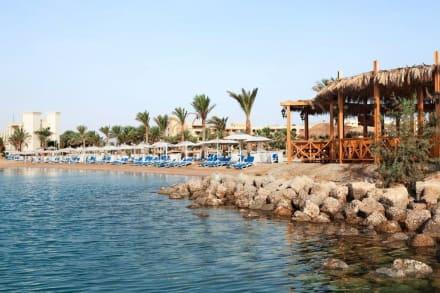 Hotel hilton hurghada resort (4.5 hvězdiček)