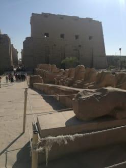 Sonstiges - Amonstempel Karnak