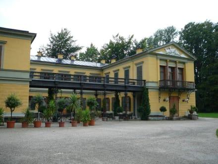 Sommerresidenz - Kaiserpark