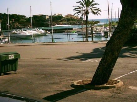Porto Cristo - Yachthafen Porto Cristo
