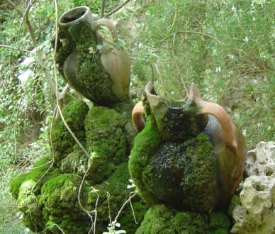 Tonkrüge - Santuari de Lluc