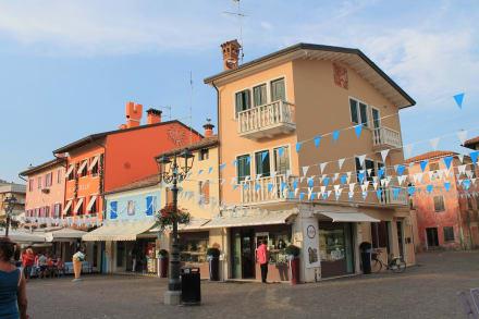 Stadt/Ort - Altstadt Caorle