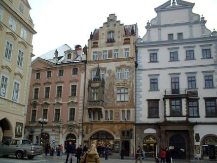 Sonstige Gebäude - Altstadt Prag