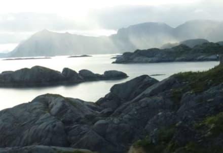 Lofoten - Rundreise zum Nordkap