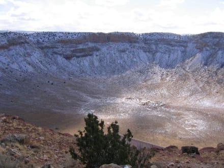 Meteor Crater - Meteor Crater