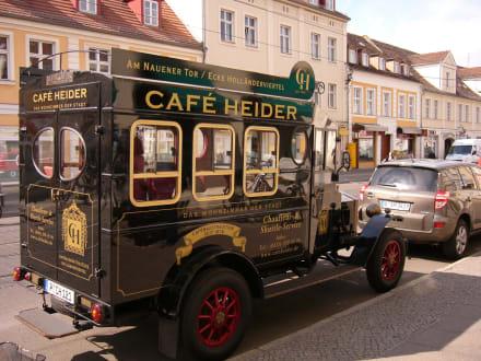 Café Restaurant Heider In Potsdam Holidaycheck