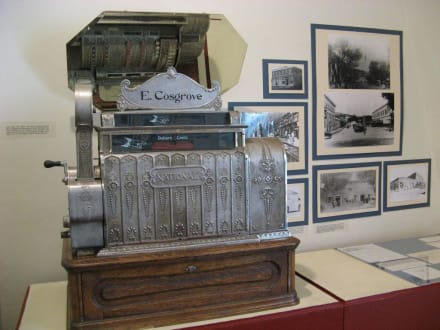 Silver City Museum, New Mexico - Silver City Museum