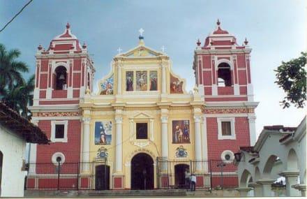 Tempel/Kirche/Grabmal - Kirche El Calvario