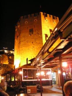WOW - Roter Turm - Kizil Kule