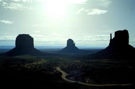 Colorado - Monument Valley Navajo Tribal Park