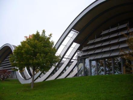 Paul Klee Museum - Paul Klee Museum