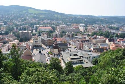 Stadt/Ort - Schloss Nachod