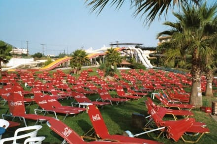 Hersonissos - Star Beach Water Park - Star Beach Water Park