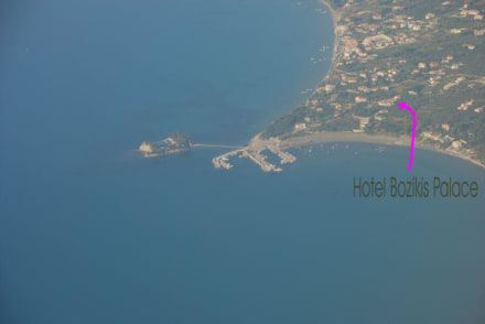 Hotel Pictures - Hotel Bozikis Palace