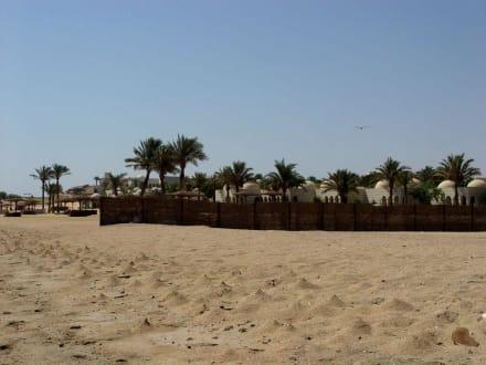 Wilder Strand - Strände Hurghada