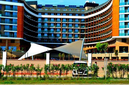 Aska Lara Deluxe Aska Lara Resort Spa Aska