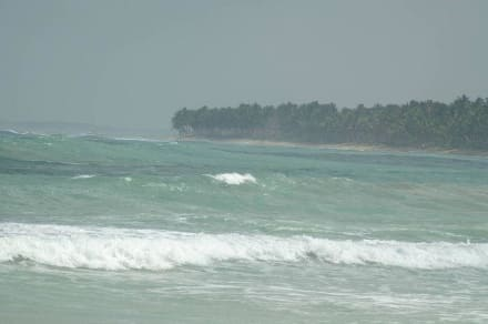 Costa Esmeralda - Playa Esmeralda - Punta del Rey