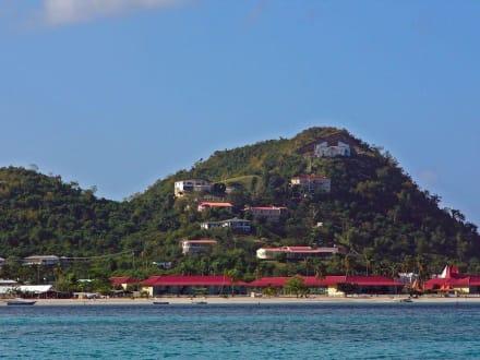 Insel-Grenada - Ausflüge & Touren