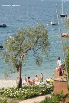 Strandpromenade Brenzone - Strandpromenade Brenzone