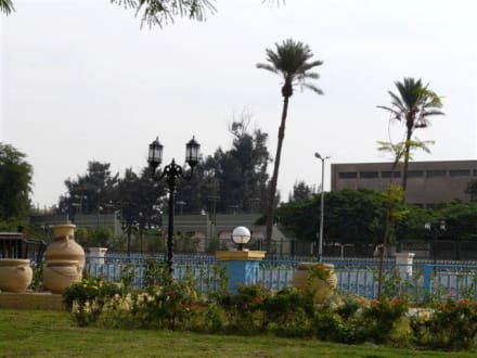 Ismailiya - Suezkanal