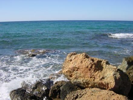 Meer - Strand Malia