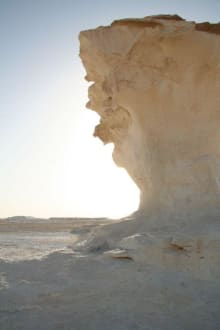 Weisse Wüste - Weiße Wüste