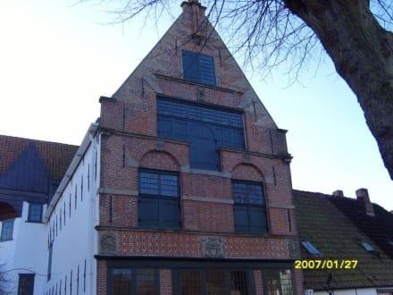 """Die """"Alte Münze""""! - Zentrum Friedrichstadt"""