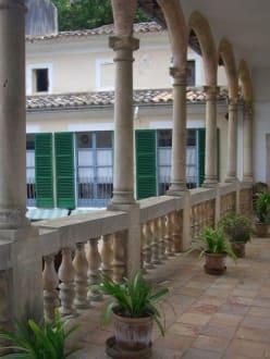 oberste Etage - La Granja