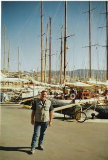 Jachthafen - Yachthafen Cannes