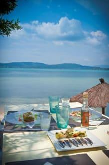 Koutali restaurant -