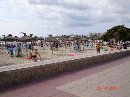 Strand Sa Coma - Strand Sa Coma