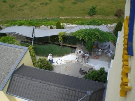 Wellness-Bereich - Sorell Hotel Sonnental