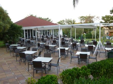 Pool-Bistro - Grupotel Aldea Gran Vista Aparthotel & Spa