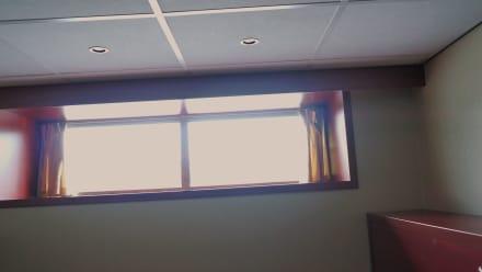 Fenster nicht zu ffnen auf grillparzer deck bild - Fenster geht nicht zu ...