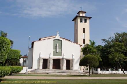 Iglesia Católica Santa Rita de Casia - Iglesia Católica Santa Rita de Casia