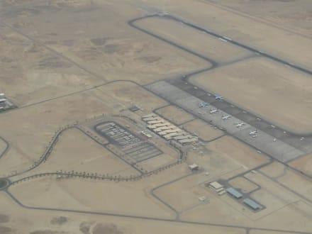 Bilder Marsa Alam Flughafen Reisetipps