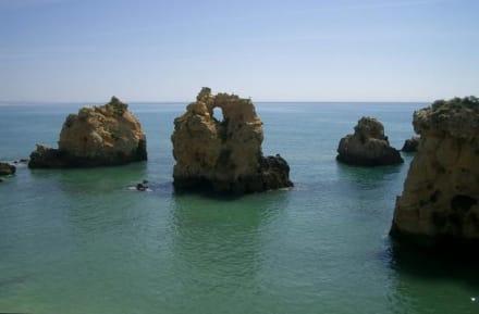 Am Sao Rafael Beach - Sao Rafael Beach
