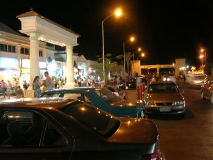 Old Market in Sharm el Sheik - Alter Markt Sharm el Sheikh
