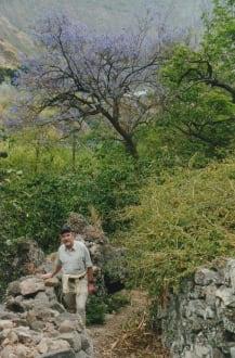 Passagem - Wandern Riberia Grande