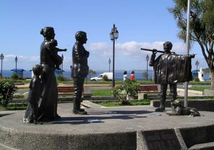 Puerto Montt - Umgebung Puerto Varas