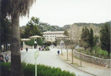 Kloster Lluc - Santuari de Lluc