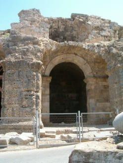Alt Side - Ruinen Side