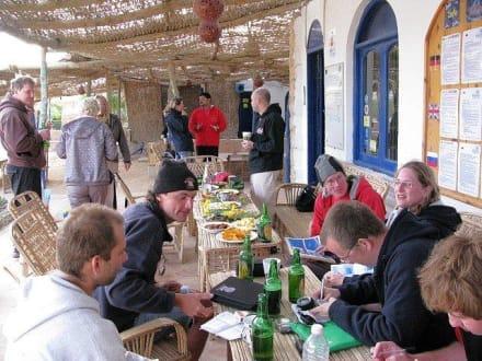 Bild vom Card Partner - RedSea-Divers - Tauchbasis Annette & Robby Redsea-Divers Hurghada
