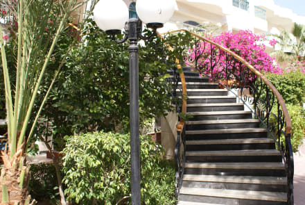Bella Vista Garden -
