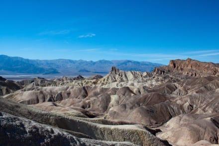 Death Valley National Park - Death Valley