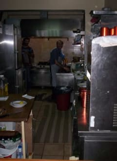 Taverna Kostas - Kostas