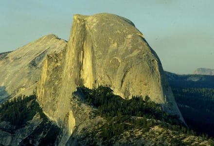 Yosemite NP - Yosemite Nationalpark